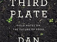 Food Literature / Books about food