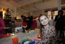 KBS Het Veldhuis Kerst 2012