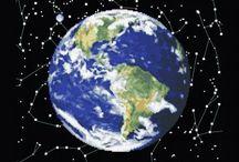 föld és nevezetteségei