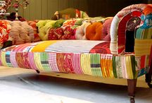 For the Home / great ideas for funky offbeat decorating and storage ideas.  / by Megan Smith