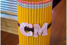 Easy Crafts / by Amy Nardiello