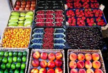 MY FAvORİTE fruits