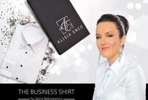 Discover Alisia Enco shop / For Creative Women in Business