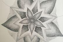 çizim çalışmaları ✏✏