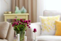 Interior decoration / Interior decoration