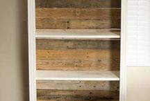 Pallet Projects, Wood & DIY