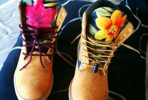 Timberland / I think that for the winter and spring this is the best shoes :timberland! look wonderful!