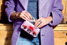 Purple: new trend