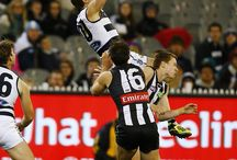 Aussie Rules Football AFL