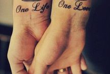 TATS / One love