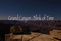 Places ~ Grand Canyon