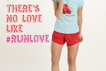 These are a few of my favorite {RUNNING} things!  / My favorite running essentials