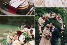 wedding Z+J <3