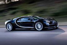 magnifique Bugatti Chiron