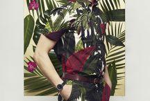 Print - Tropical