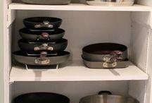 Kuchynské riešenia