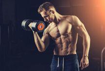 Crear músculo