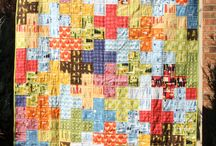 Quilts for the fam / by Jessica Boggs