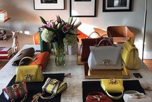 MAGRI - New York - Trunk Show