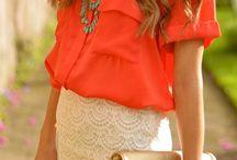 Fashionista-Me : Tops