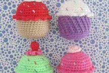 souvenirs tejidos
