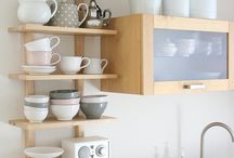 Küçük Mutfaklar