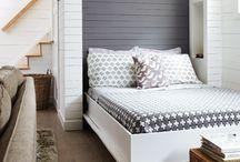 Murphy bed patterns