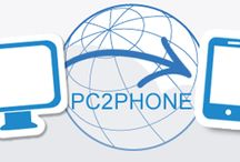 PC2Phone / Sign up with us now NYPhone.us. There are no monthly maintenance fees or set-up costs on pc2phone account.