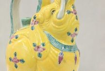 Whimsical teapots / by C Dujets