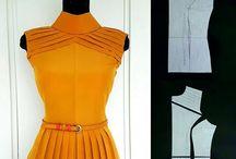 Modelowanie odzieży