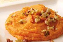 Carrot LEAP Recipes