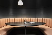 RESTO • assises & tables