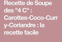 soupe 4C