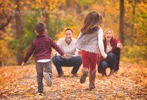autum family foto