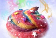 Yummy cookies!!! / Yummy fun cookies that you make yourself and your kids can help too.