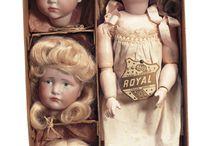 Bisque / Doll