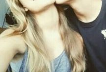Beea and Saul ♥