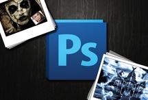 Portfolio Photoshop / Todas as artes feitas no Adobe Photoshop estão nesse board!