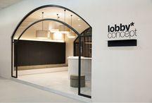 The Lobby Concept