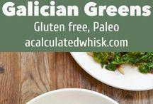 gluten free veges