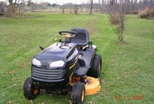 Buying Equipment for Lawn Care and Landscaping
