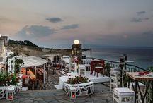 Restaurants - Cafe Bar - Bistro