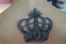 my crown