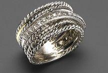 Jewelry / by Kathy Cuff