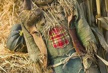 Scarecrow (Korkuluk)