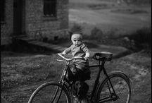 bicycles... / by P Cruickshank-Schott