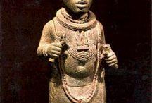 Ancient African Arts / by Qosim Oguntoyinbo