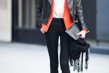 Street fashion<3