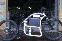 electric bike / electric bike world