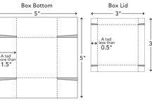 Boxes! / by Ann Engert